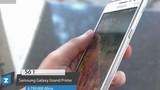 5 điện thoại chuyên chụp tự sướng giá dưới 5 triệu