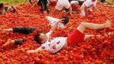 """Những lễ hội ẩm thực """"điên rồ"""" nhất hành tinh"""