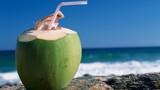 Những điều nhất định phải nhớ khi uống nước dừa