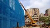Cận cảnh dự án Mỹ Sơn Tower vừa bị đề xuất tước giấy phép