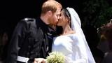 Video: Toàn cảnh hôn lễ siêu lãng mạn của Hoàng tử Harry và Công nương Meghan