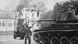 Ảnh hiếm vụ ném bom Dinh Độc Lập chấn động Sài Gòn 1962