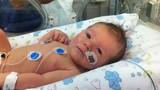 """Chi 102 triệu đồng """"sinh con thuận tự nhiên"""": Con bị ngạt thở, suýt tử vong"""