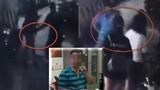 Hà Nội: Người phụ nữ tố bị sàm sỡ trong hầm chung cư Mipec