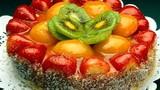 Video: Cách làm bánh kem trái cây đơn giản, thơm mát