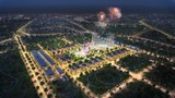 TNR Grand Palace Thái Bình: Dấu ấn đẳng cấp của chủ nhân xứng tầm