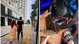 """Vụ bị tố """"tuesday"""", dân mạng soi trang phục của bạn gái Quang Hải"""