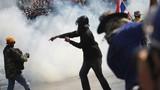 5 điều nhức nhối về biểu tình ở Thái Lan