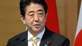 Thủ tướng Nhật Abe tới thăm đền chiến tranh Yasukuni