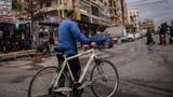 Hình ảnh thành phố Aleppo yên bình sau ngừng bắn