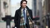 """14 khoảnh khắc làm """"đốn tim"""" chị em của Thủ tướng Canada"""