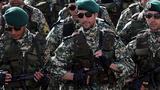 """Mỹ liệt Vệ binh Cách mạng Iran vào danh sách """"tổ chức khủng bố"""""""