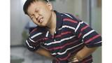 Trẻ em cũng có thể bị loét dạ dày, đừng chủ quan