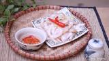 Video: Bí quyết làm tai lợn ngâm mắm ngon, trắng, giòn