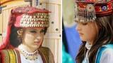 Video: Bộ lạc nổi tiếng có nhiều phụ nữ đẹp nhất thế giới