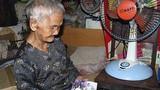 Cụ bà 84 tuổi mỏi mòn nơi góc vườn tìm con gái đi lạc