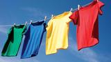 Mẹo giặt quần áo không bị phai màu, nhàu nát