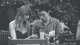 Cười bò loạt ảnh hẹn hò của Thánh photoshop cùng Taylor Swift