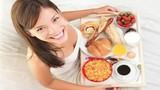 Bí quyết giảm cân: Ăn bữa sáng nhiều hơn bình thường