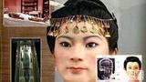 Nhan sắc mỹ nhân cổ đại Trung Quốc