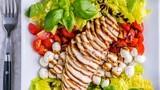 Tập cho mình 4 thói quen ăn uống sau để sống khỏe