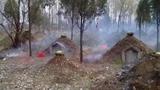 Người Trung Hoa xưa đắp một gò đất nhỏ trên mộ vì sao?