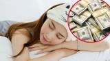 5 giấc mơ về tiền mang tới nhiều tài lộc
