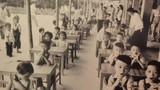 Hình ảnh quý giá về lớp học thời bao cấp