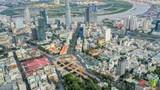 Tứ giác Bến Thành Bitexco gây nứt, lún Bảo tàng Mỹ thuật: Saigon Glory phải khắc phục