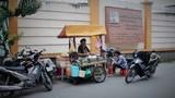 Xe chè đậu hơn 30 năm nơi con hẻm nhỏ Sài Gòn