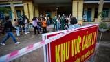 Thêm 3 ca nhiễm Covid-19 ở Hà Nội: BN116 là bác sĩ BV nhiệt đới trung ương