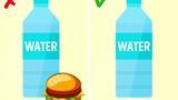 Những thời điểm tránh uống nước kẻo hại sức khỏe
