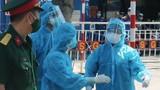 Lây nhiễm chéo ở bệnh viện Ung bướu Đà Nẵng, 5 người cùng phòng mắc COVID-19