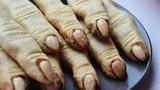 Những món ăn kinh dị ngày Halloween khiến bạn khiếp sợ?