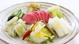 Tận mục món củ cải muối Nhật đắt ngang tôm hùm