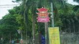 Nữ đại gia tỉnh Nghệ An xây chùa không phép: Xử lý thế nào?