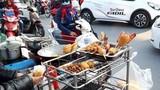 Hãi hùng đồ ăn vặt khu vực cổng trường: Giật mình giá siêu rẻ