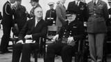Lý do Anh - Mỹ trở thành đồng minh trong Thế chiến II
