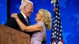 Chuyện tình nổi tiếng của ông Joe Biden và vợ