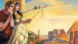 Số phận bí ẩn cặp sinh đôi của Nữ hoàng Ai Cập Cleopatra