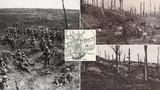 Sự thực 270 lính Đức bị chôn sống trong đường hầm hồi Thế chiến 1