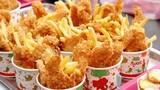 Chỉ điểm 10 thực phẩm gây hại cho gan