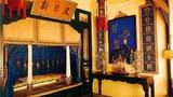 Vì sao phòng ngủ của Hoàng đế Trung Hoa chỉ rộng 10 m2?