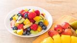 Ăn trái cây vào đúng thời điểm này là lợi gấp đôi