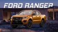 Top ôtô bán chạy nhất Việt Nam 3/2021 - Ford Ranger lên đỉnh