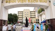 Hơn 200 nhân viên xin chuyển khỏi Bệnh viện Bạch Mai, vì sao?