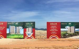 Năng lực CĐT dự án Dolce Penisola bị yêu cầu chấm dứt việc rao bán ra sao?