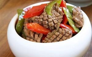 6 thực phẩm tăng cường sinh lực, chữa vô sinh cực tốt