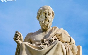 Điều thú vị về triết gia vĩ đại Hy Lạp cổ đại