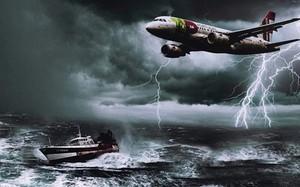Lời giải nào cho hàng trăm vụ mất tích ở Tam giác quỷ Bermuda